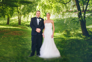 Sinking Valley Country Club Wedding