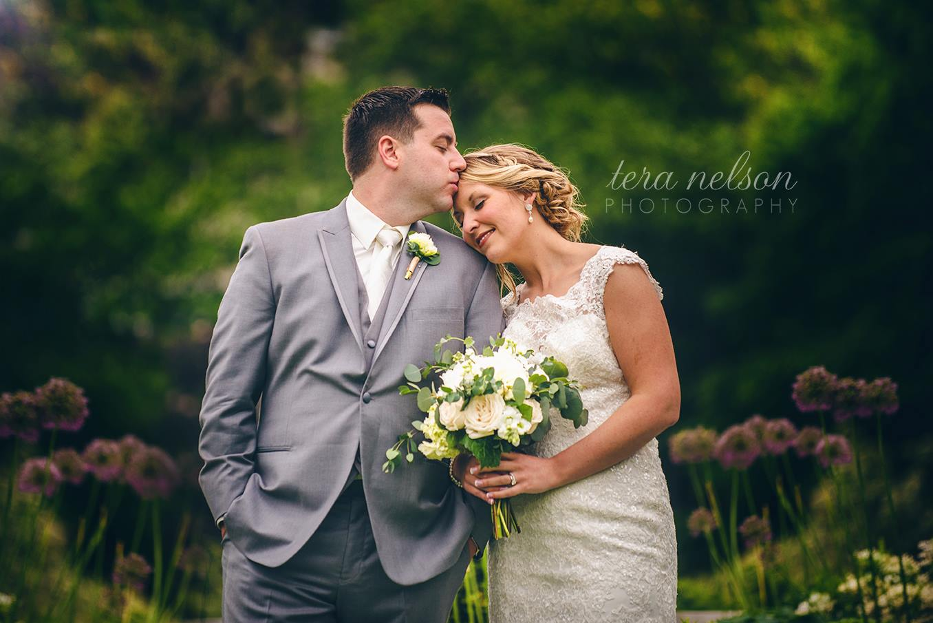 Tera Nelson Photography General Potter Farm Wedding Photographer