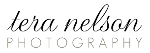 Tera Nelson Photography | Altoona + State College Wedding Photographers | Fashion. Lifestyle. Family, Weddings + Engagements | Ebensburg and Johnstown Wedding Photographers logo